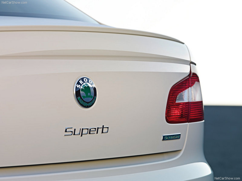 Skoda-Superb_GreenLine_2009